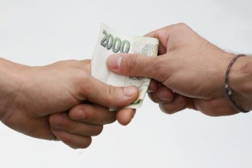 Půjčka 20000 do hodiny