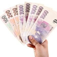 Půjčka bez registru a poplatku předem