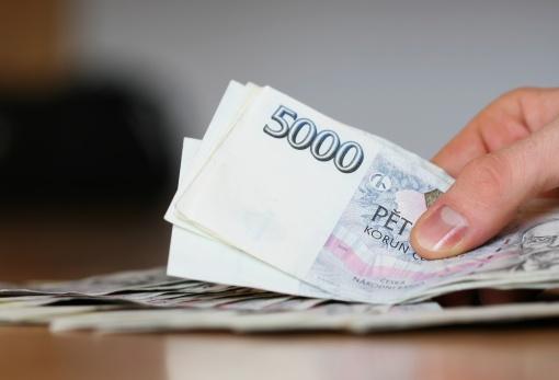 SMS půjčka 5000 bez nahlížení do registrů