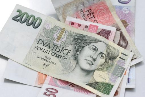 Není to nic neobvyklého, že spousta lidí nemá 14 dní před výplatou peníze
