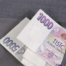 Můžeme vám pomoci se získáním půjčky až 20 tisíc korun na 30 dní.
