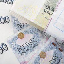 Půjčka zdarma do výplaty bez prokazování příjmu