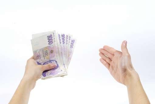 Je to rychlá půjčka až 12 tisíc korun, která je určena všem, kdo právě nyní potřebují peníze.