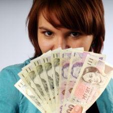 Peníze v hotovosti do 20 minut na pobočce v Praze