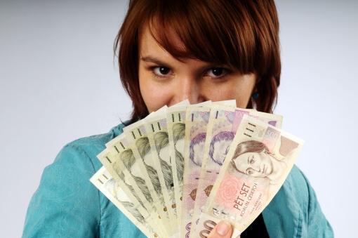 Půjčka v Praze v hotovosti do hodiny